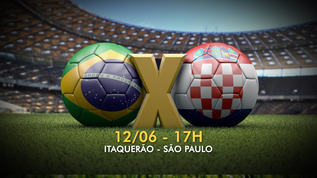 3D World Cup Clashes
