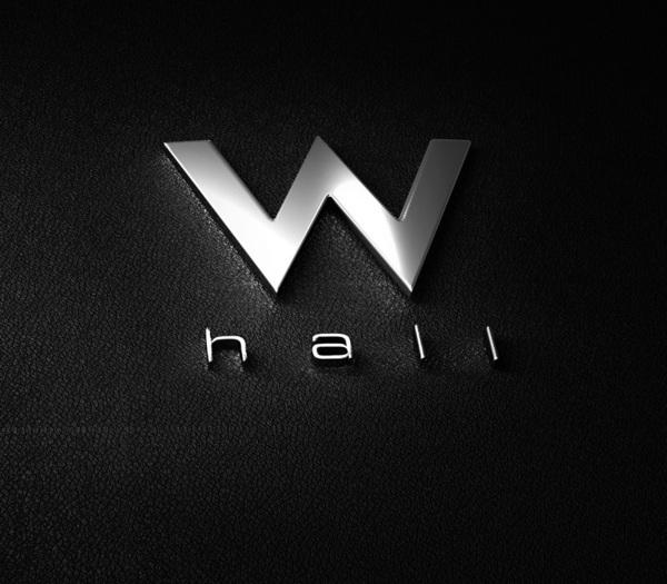 W Hall