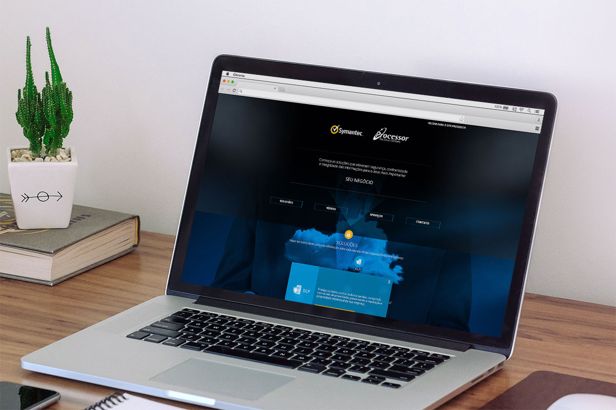 Symantec + Processor Ad Campaign – UI-Print