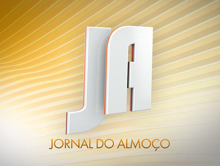 Jornal do Almoço 2014  – Lunch News