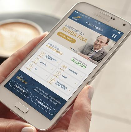 Renner Bank – Internet Banking and Website