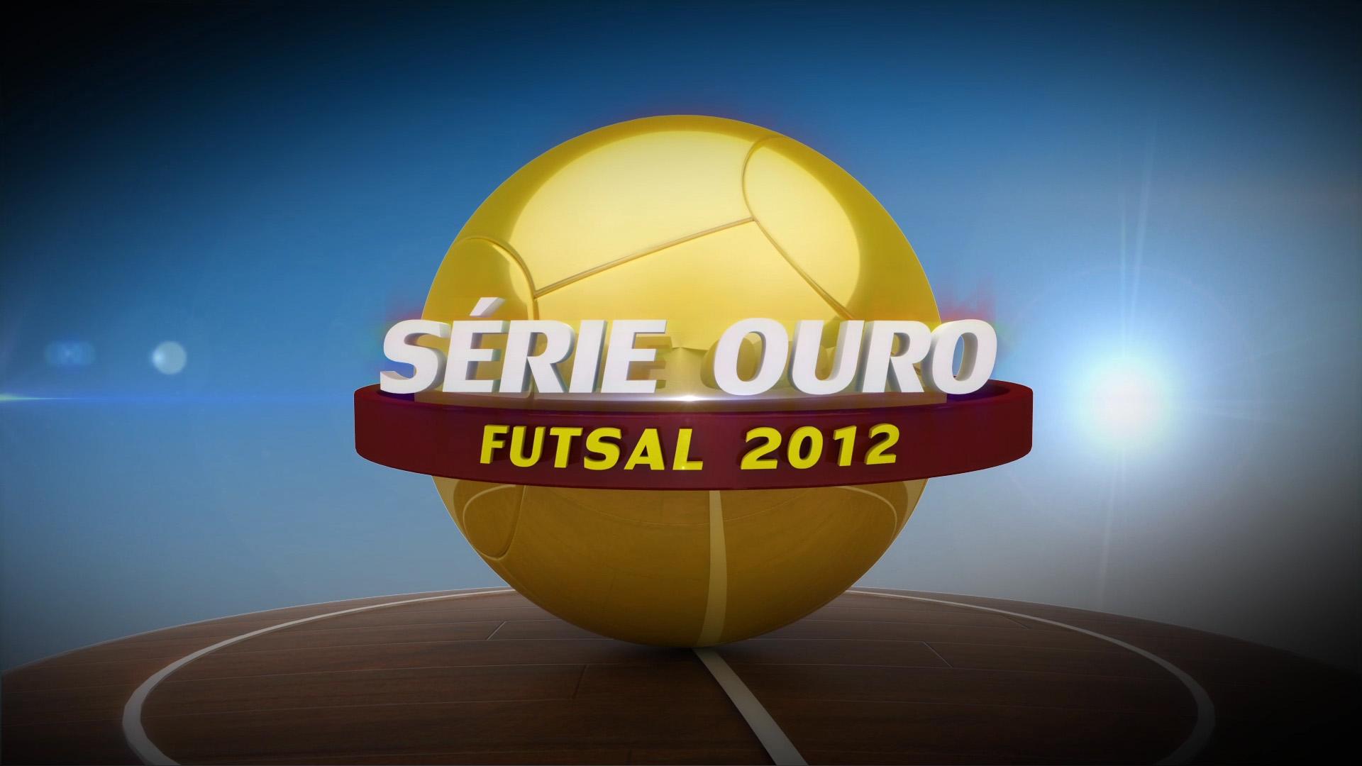 Futsal Finals – RBSTV – Motion
