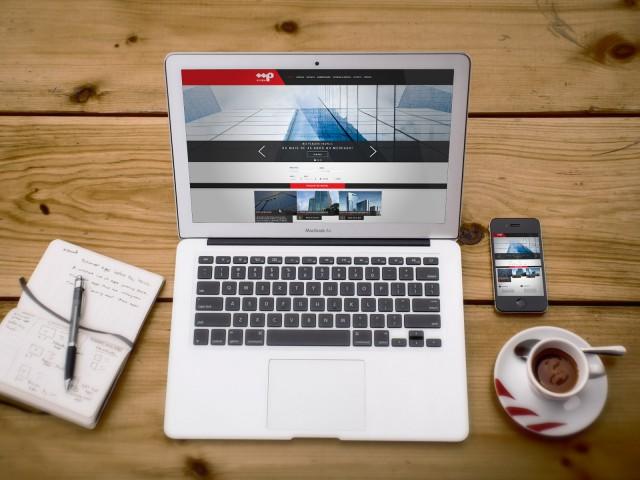 NP Real Estate Website – UI-UX
