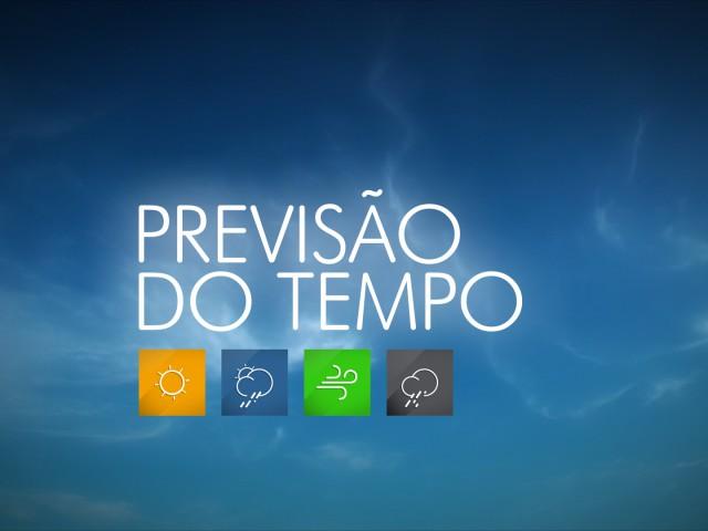 Weather Prediction News – RBSTV – Brazil