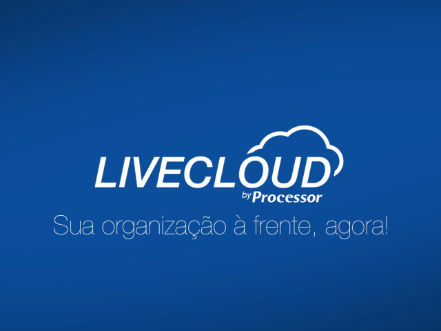 Livecloud by Processor – Motion