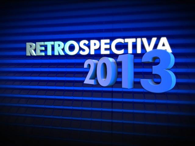 Retrospective 2013 – RBS TV – Motion Graphics