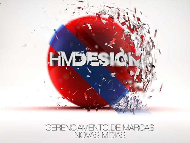 HMDesign – 3D Concept