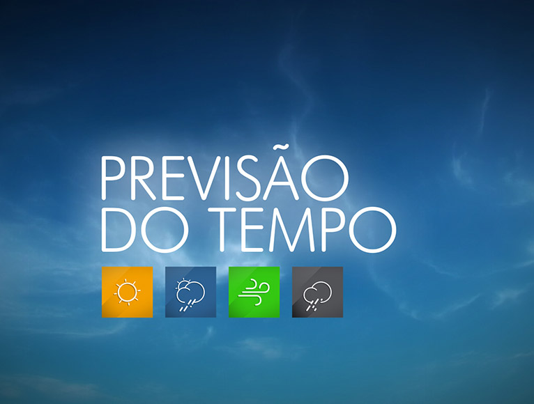 Weather Prediction News – RBSTV – Brazil