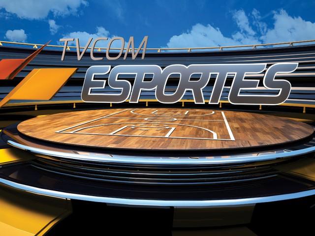 TVCOM Sports – Motion