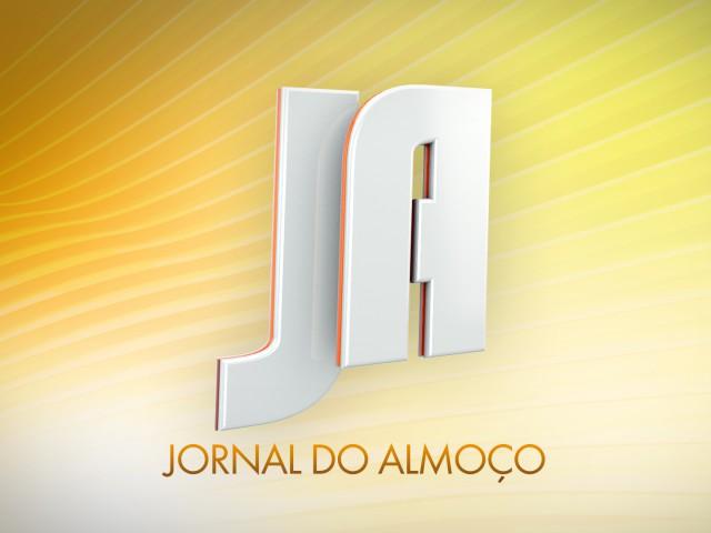 Jornal do Almoço 2014 – Unused Version – Lunch News